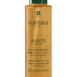 RF Karite haarolie