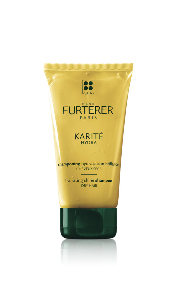 RF Karite hydra shampoo
