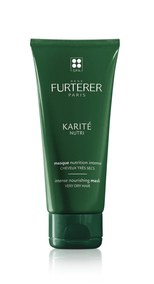 RF Karite nutri Intens Voedend Masker 100ml
