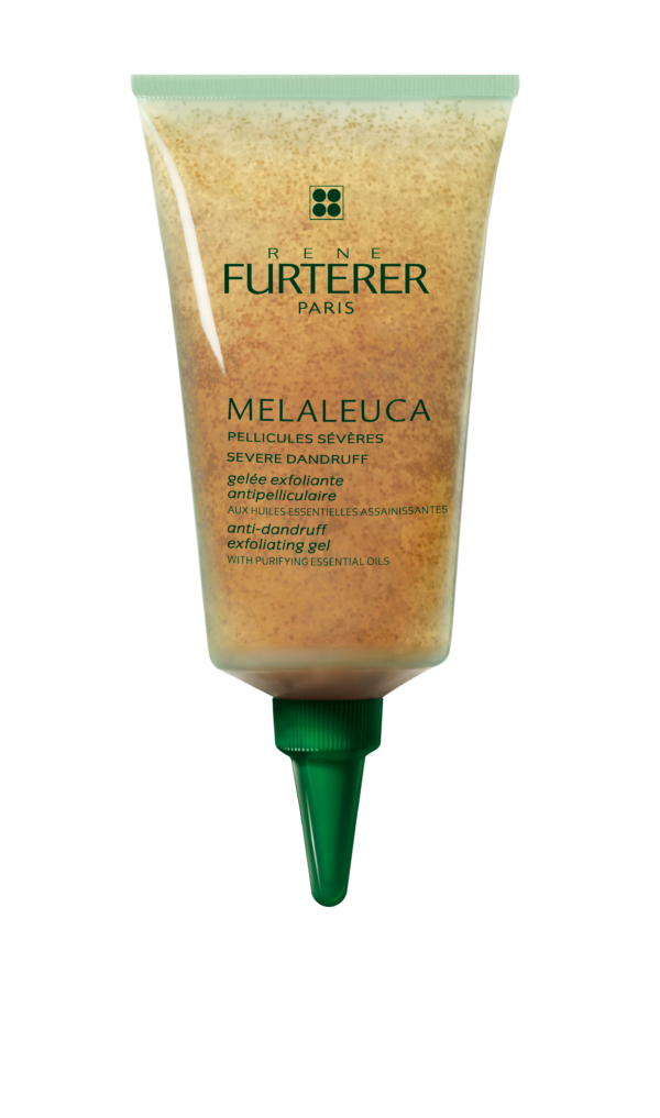 RF Melaleuca Antiroosgel