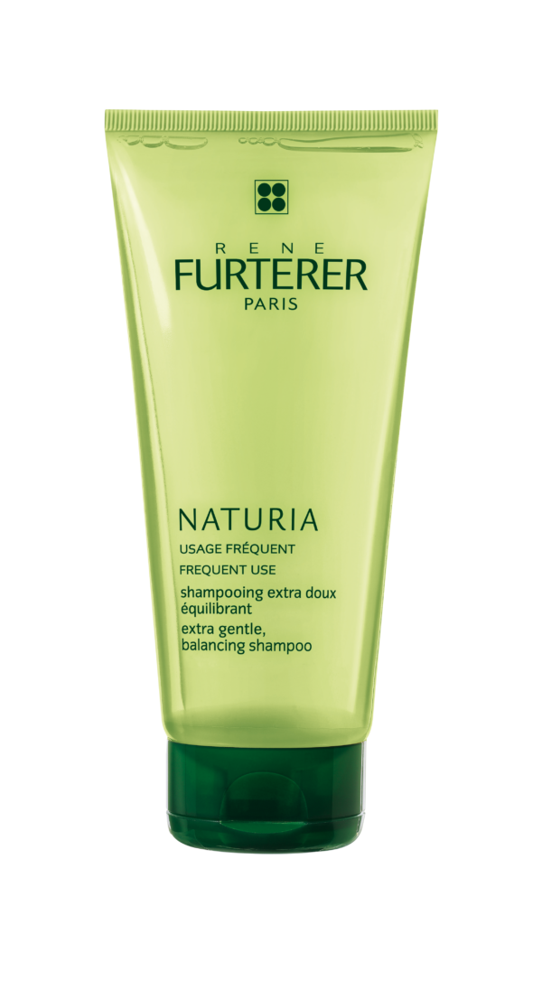 RF Naturia Shampoo
