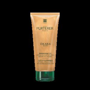 RF OKARA Blond Shampoo