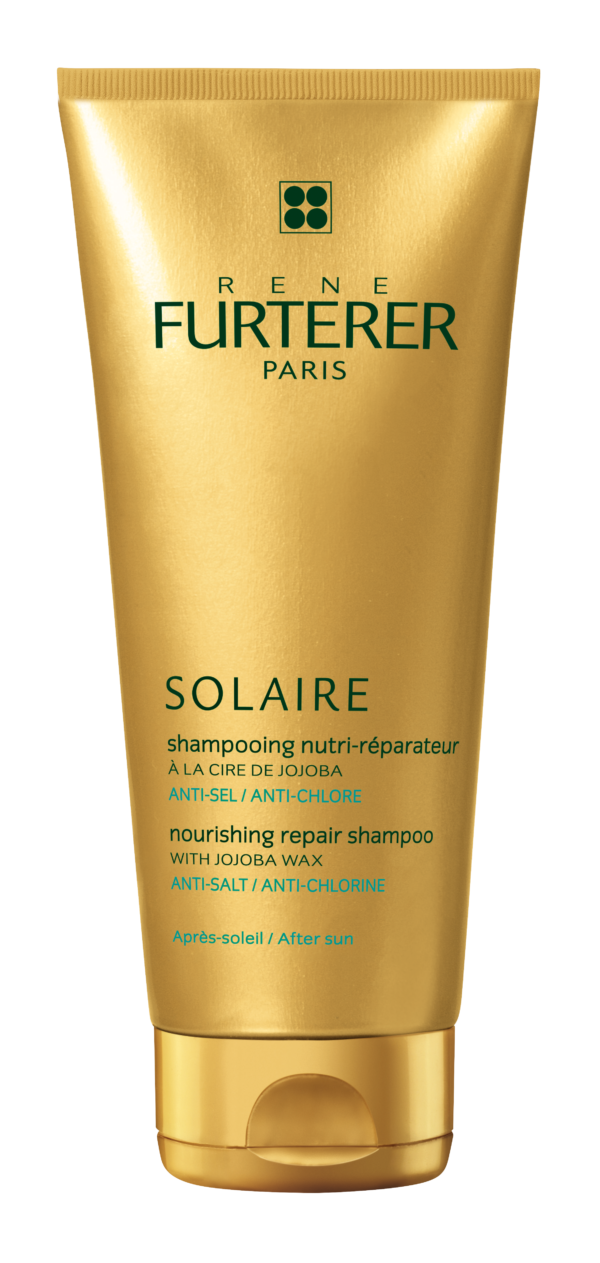 RF Solaire Aftersun Shampoo