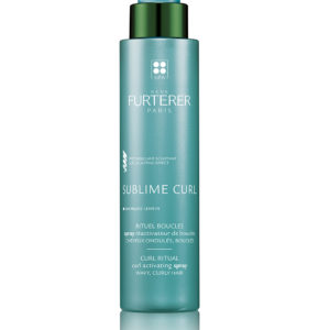 RF Sublime curl Spray