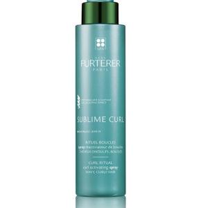 RF Sublime curl Spray