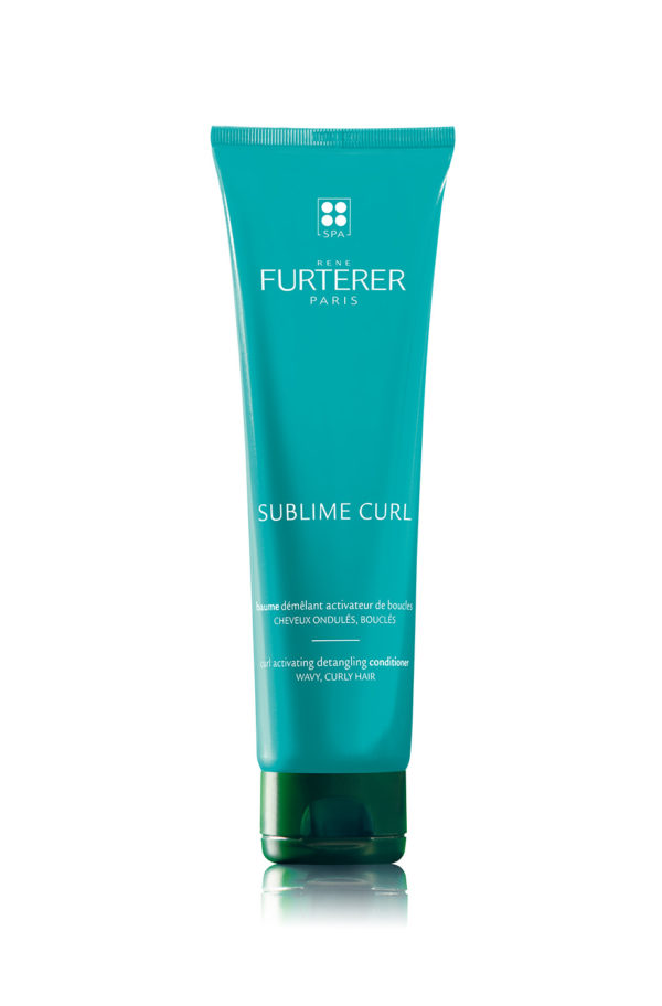 RF Sublime curl conditioner